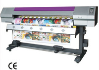 1.8m Outdoor Large Format Light Sheet Degital Printer