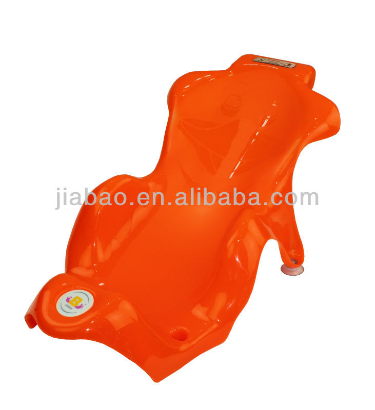 safety baby bath chair /seat bath support with suction cups & baby product