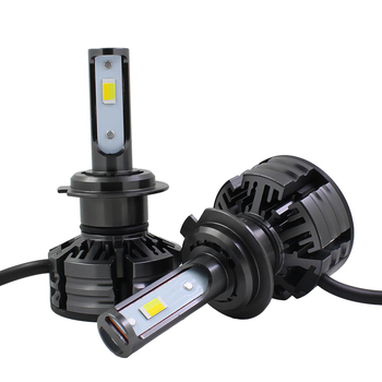 LED headlight car bulb auto light VT6 LED
