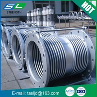 Factory price best quality top service stainless steel pipe expansion joint