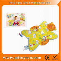 high quality multi-function baby changing mat
