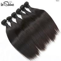 Raw Materials Wholesale permanent Unprocessed 10A Brazilian Virgin Hair Deep Wave