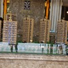 Miniature Architectural Model Design For Real