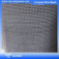 Stainless Steel Barbecue Bbq Grill Crimped Wire Mesh Net 316 Stainless Steel Crimped Wire Mesh In Stainless Steel Wire Mesh