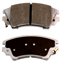 Car spare parts D530 brake pad for DODGE/MITSUBISHI/PEUGEOT