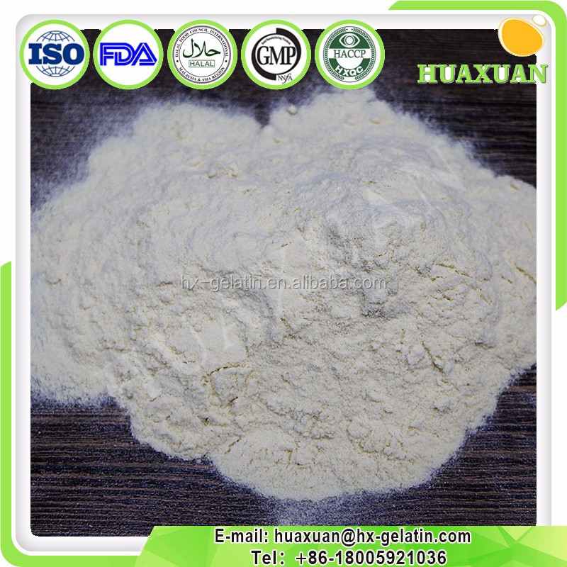 2017 top quality Industrial collagen