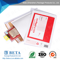 Kraft made Padded Mailer Bags/ Bubble Bag/ Air Mailing Envelopes