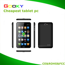 Cheapest Tablet pc build in 3G Mini Android Car PC