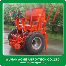 Chinese supplier cassava plantation in seeder