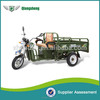 650W electric tricycle for cargos electric rickshaw for sale made in China