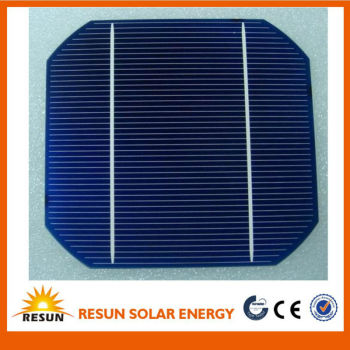 A grade certified photovoltaic cell