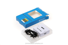 New Brand Mini VGA to HDMI HD Video Audio HDMI Adapter Converter 1080P