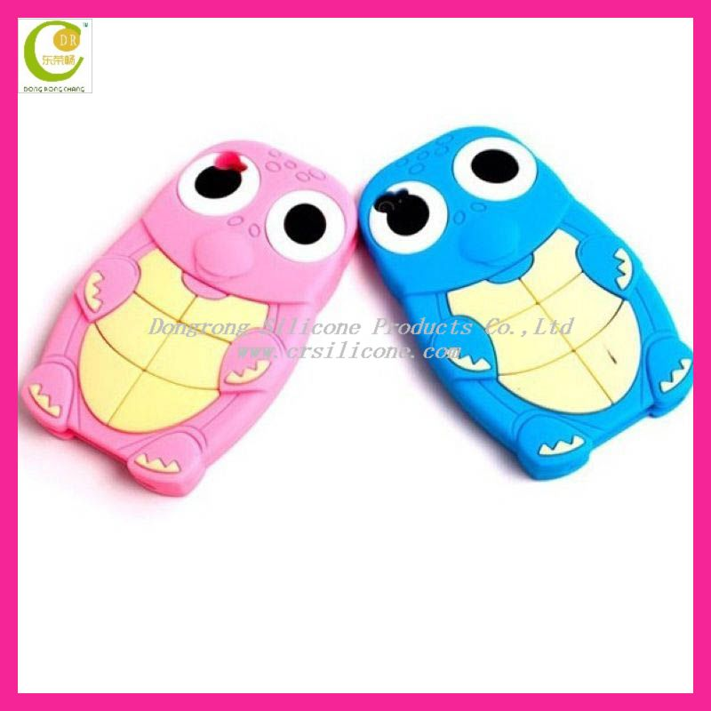 most fashion marc silicone mobile phone silicon cover cell cover custom mobile animal shape cute mobile funky mobile phone case
