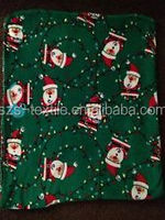christmas character compressed beach towels