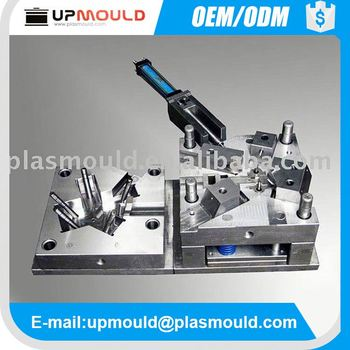 injection plastic moulds/molding pp pvc plastic parts