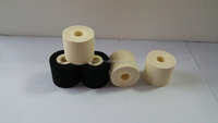 Hot Ink Roller/ Black Color Hot Foil Printing Roll for Printing Machine