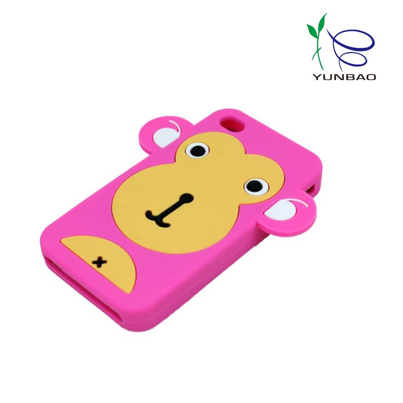 OEM silicone rubber cell phone covers