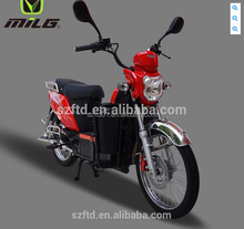 Outdoor adult low price high quality electric motorcycle/e-scooter for