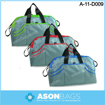 cheap promotional duffel bags