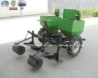 Tractor full-suspension 2 rows corn planter manufacturer