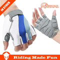 RIGWARL High Quality Protection Mountain Bike Half Finger Bike Gloves With OEM Serice
