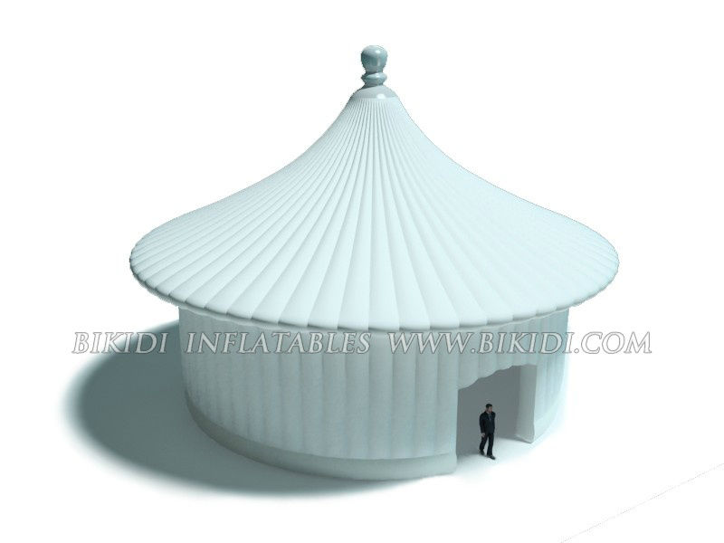 Inflatable Pagoda Tent, Inflatable Tent and marquee K5039
