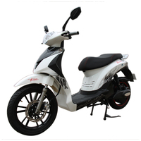 2016 New Design Classical Big Power Electric Motorcycle