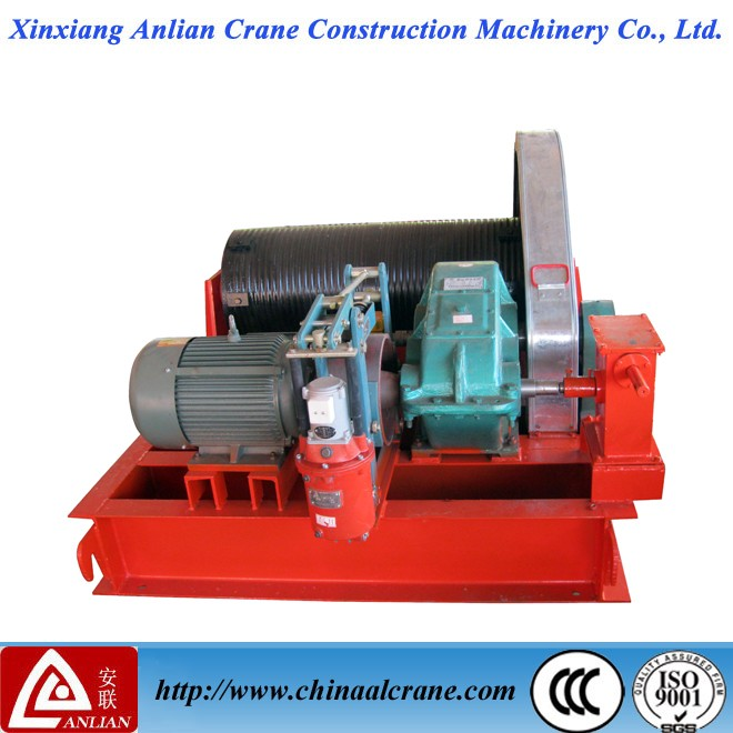 High quality custom boutique CHINA hoist winch