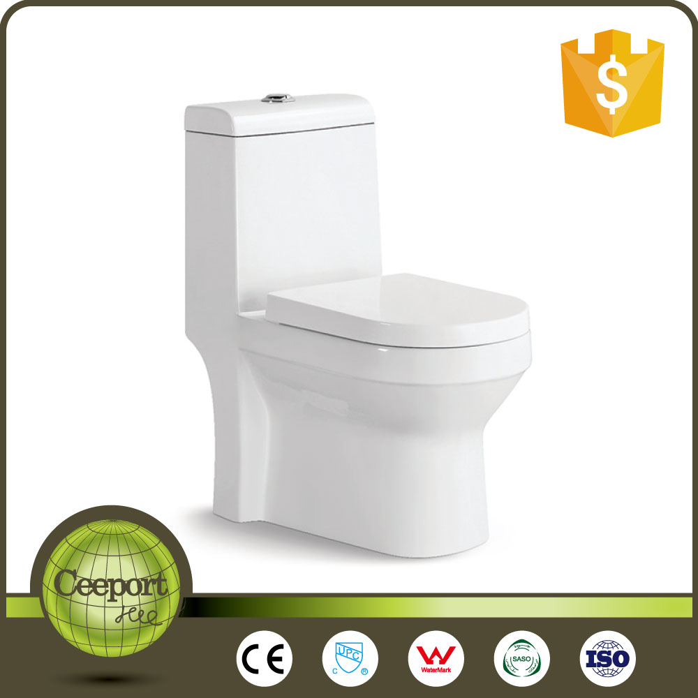 C-49 Chaozhou one piece sanitary wares bath and toilet equipments