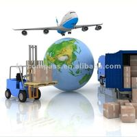 freight forwarding agent in foshan offer sea freight ,air freight and express services to worldwide with large warehouse