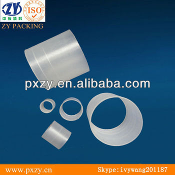 plastic rasching ring for industry