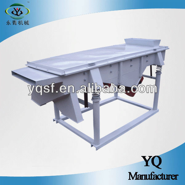 YQA high quality xxsx hot vibratory screen in china