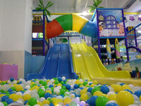 For sale Kids commercial indoor amusement used indoor playground equipment
