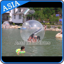 Super quality water bubble ball / floating water ball / walk on water ball