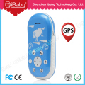 Ibaby Emmergency security sound monitoring gps baby tracker