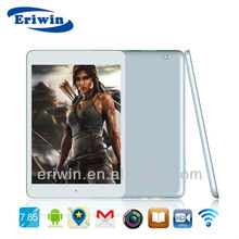 "ZX-MD8007 8"" generic android body slim tablet"
