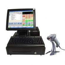 Pos Restaurant Touch Screen Monitors Point Of Sale Software IPOS02