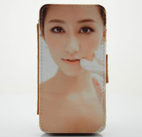 high quality phone case for sublimation iPhone 5/5s cover