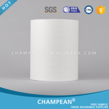 woodpulp spunlace nonwoven industrial cleaning wipes roll