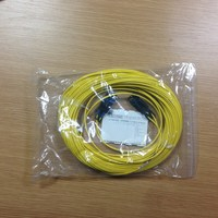 Fiber optic cable SingleMode SC to SC 9/125 (30M)