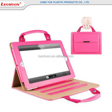 Wholesale Alibaba hand bag style case for iPad 1 2 3 4 5 holder iPad case bulk buy from China