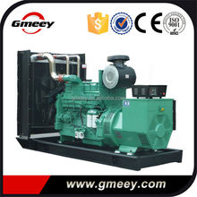 800kva/640kw diesel engine powered electricity generator by KTA38-G2B