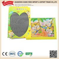 High quality magnetic board learning toys