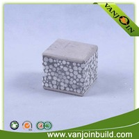 light weight Polypropylene honeycomb eps sandwich panel for Mobile house