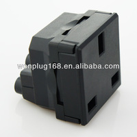Alibaba china good quality US multiple receptacle decorative Electrical Outlet