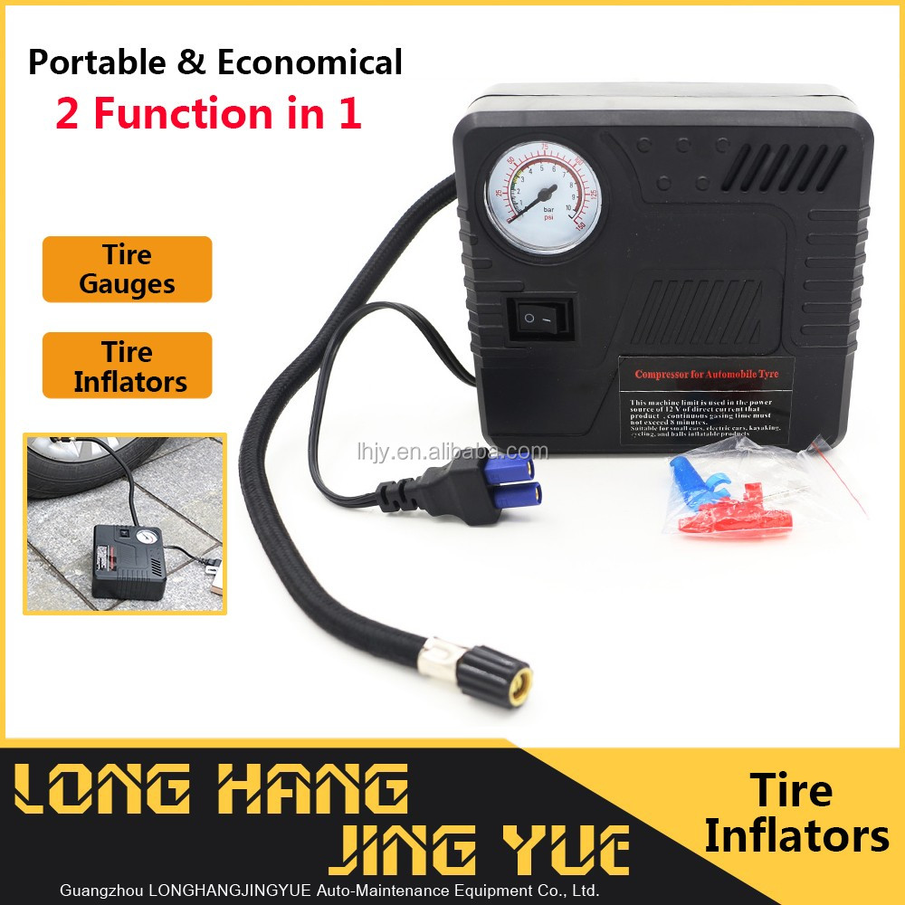 Best price product instant tyre inflator portable bike tire pump tyre inflator compressor