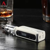 Stable quality Panzer 200Watt 200W Tc Box Dna 30 Mod