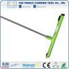 Wholesale China Factory floor squeegees with rubber head detail