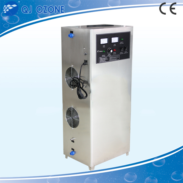 2015 Best equipment ozone sterilization device in pharmaceutical factory