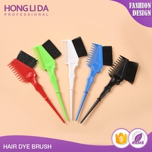 Sell well salon professional care hair brush